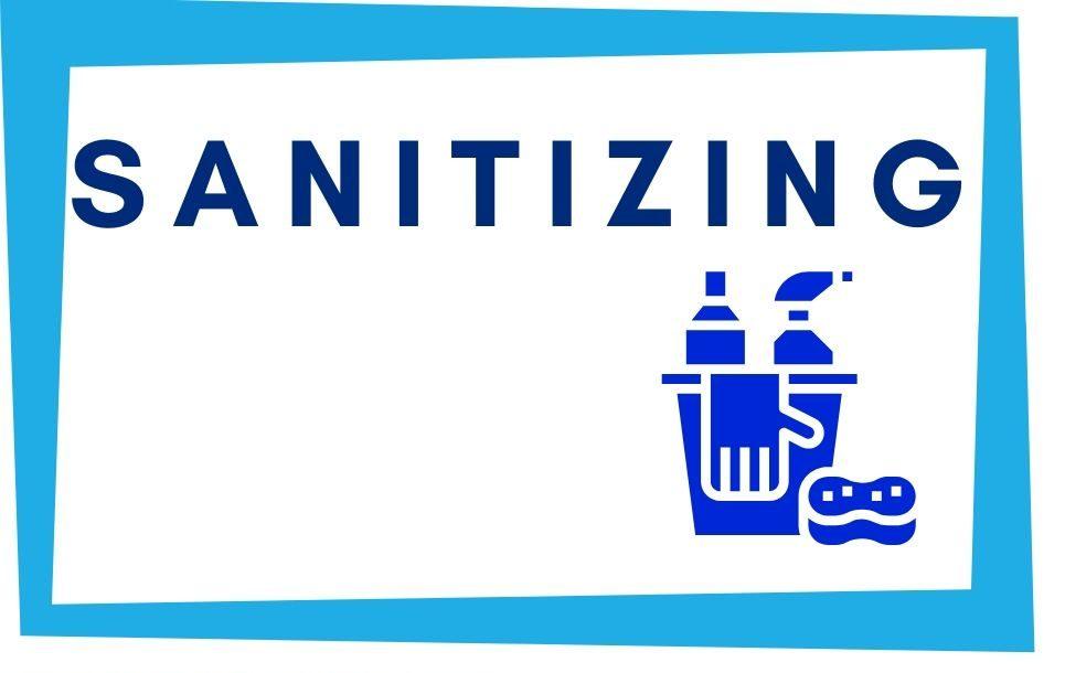 Sanitizing